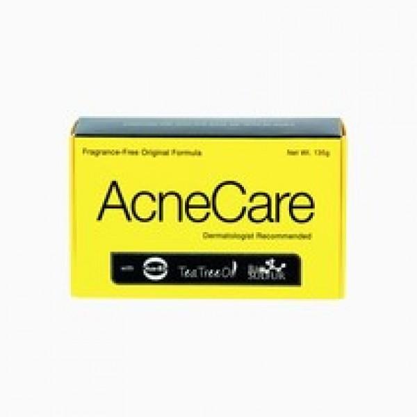 Acne Care Anti-Acne Soap 135g