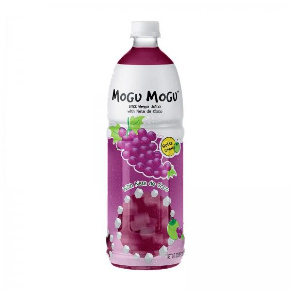 Grape Mogu Mogu 1L