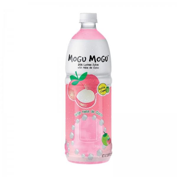 Lychee Mogu Mogu 1L