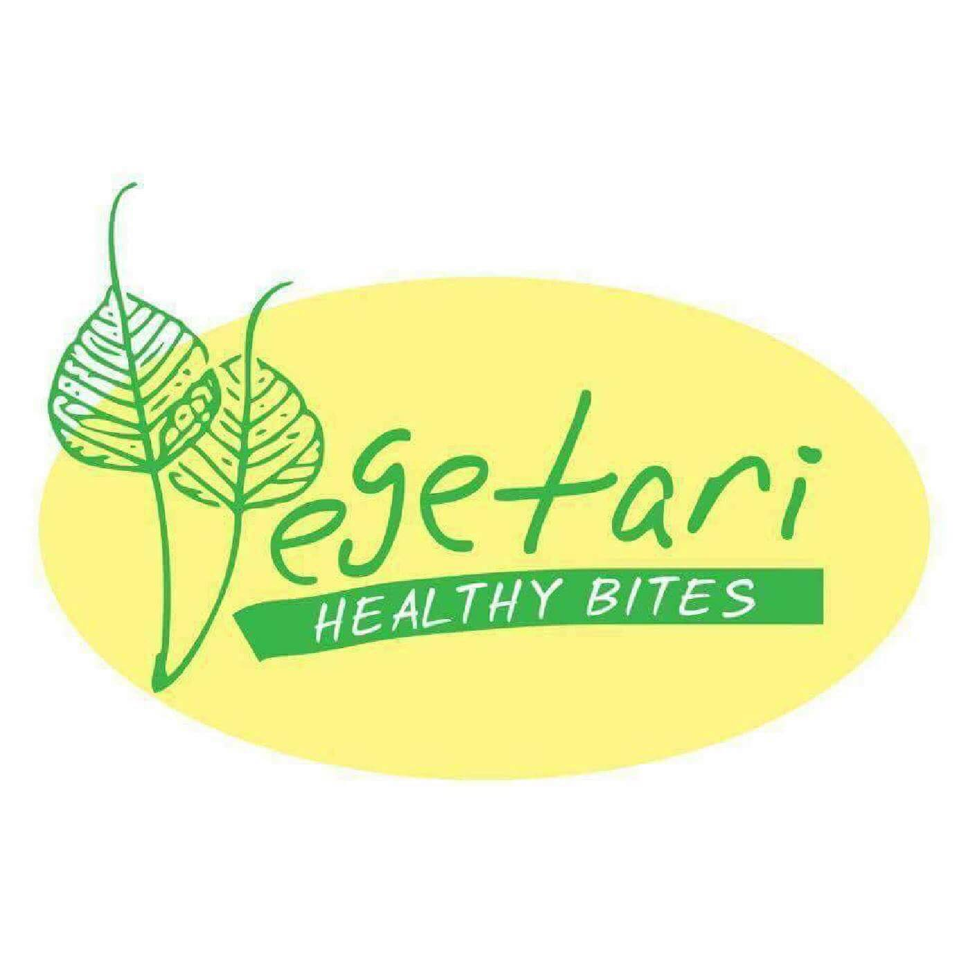 Vegetari Healthy Bites